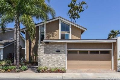 4891 Tamarack Way, Irvine, CA 92612 - MLS#: OC18113767