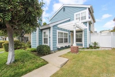 27 Silkleaf, Irvine, CA 92614 - MLS#: OC18113796