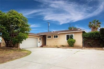 400 E Rosslynn Avenue, Fullerton, CA 92832 - MLS#: OC18113820