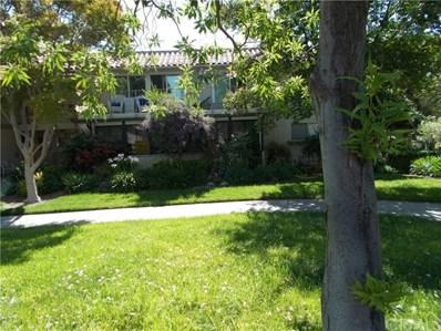 2143 Ronda Granada UNIT C, Laguna Woods, CA 92637 - MLS#: OC18113856