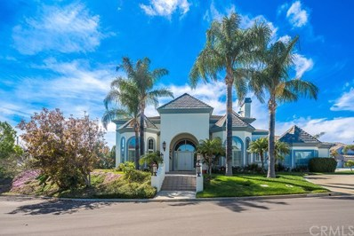 4985 Hidden Glen Lane, Yorba Linda, CA 92887 - MLS#: OC18113999