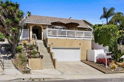 118 Avenida Sierra, San Clemente, CA 92672 - MLS#: OC18114010