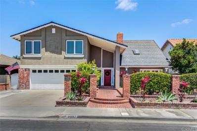 20182 McKinley Lane, Huntington Beach, CA 92646 - MLS#: OC18114038