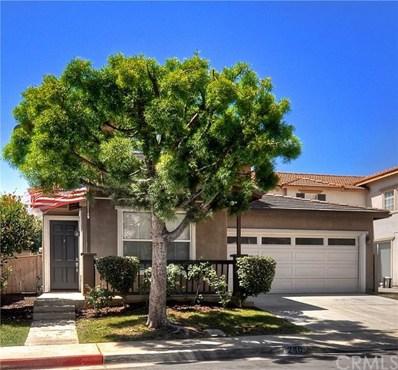 240 Jessica Lane, Corona, CA 92882 - MLS#: OC18114044