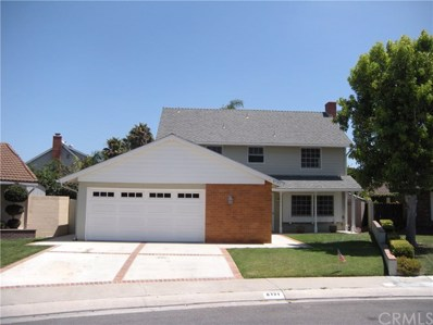 8721 Squires Circle, Huntington Beach, CA 92646 - MLS#: OC18114063