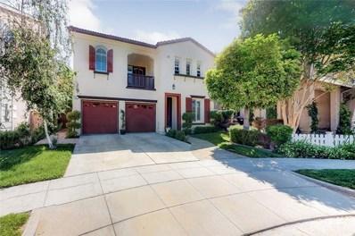 6 Allbrook Court, Ladera Ranch, CA 92694 - MLS#: OC18114109