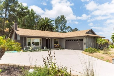 25286 Hugo Road, Laguna Niguel, CA 92677 - MLS#: OC18114118