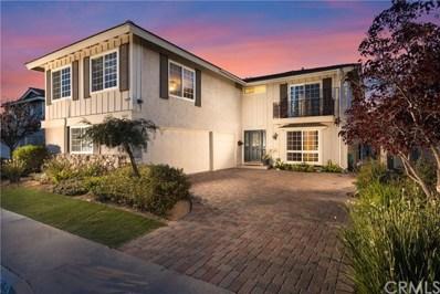 4464 Elder Avenue, Seal Beach, CA 90740 - MLS#: OC18114119