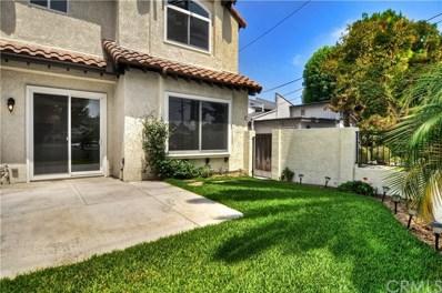 1891 Orange Avenue UNIT C, Costa Mesa, CA 92627 - MLS#: OC18114176