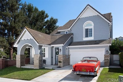 10 De Leon Lane, Ladera Ranch, CA 92694 - MLS#: OC18114203