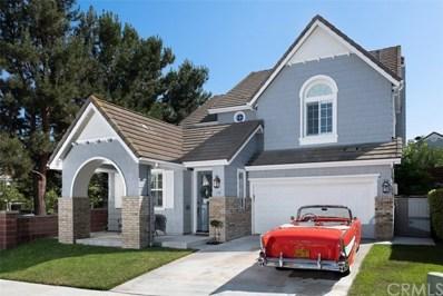 10 De Leon Lane, Ladera Ranch, CA 92694 - MLS#: OC18114203