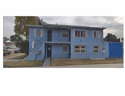 4300 Martin Luther King Jr Boulevard, Lynwood, CA 90262 - MLS#: OC18114240