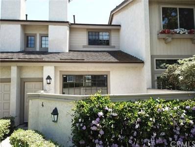 4 Morning Song UNIT 23, Irvine, CA 92603 - MLS#: OC18114246