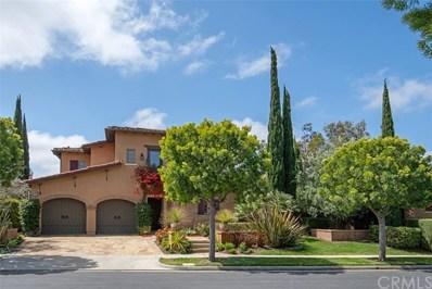 46 Crimson Rose, Irvine, CA 92603 - MLS#: OC18114331