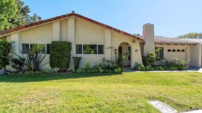 28076 Via Congora, Mission Viejo, CA 92692 - MLS#: OC18114421