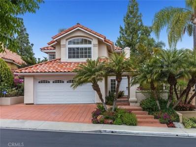 19 Tierra Vista, Laguna Hills, CA 92653 - MLS#: OC18114429