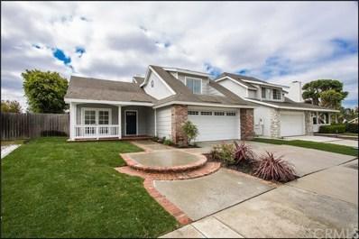 21286 Limber, Mission Viejo, CA 92692 - MLS#: OC18114638