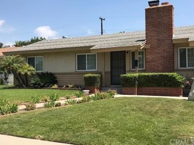 1346 S NUTWOOD, Anaheim, CA 92804 - MLS#: OC18114717