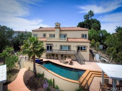 1106 Alta Vista Drive, Fullerton, CA 92835 - MLS#: OC18114722
