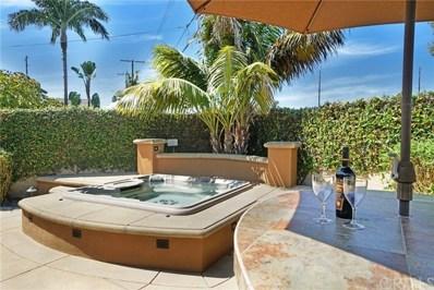 21931 Starfire Lane, Huntington Beach, CA 92646 - MLS#: OC18114734