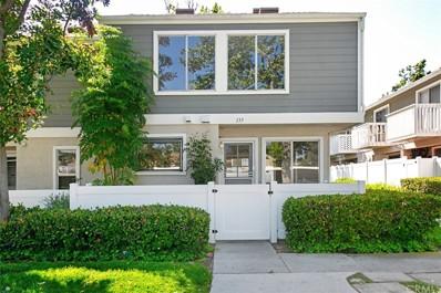 135 Abbeywood Lane, Aliso Viejo, CA 92656 - MLS#: OC18114911