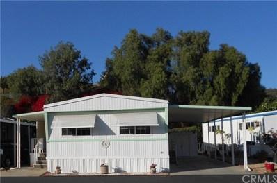33831 Camino Capistrano UNIT 54, San Juan Capistrano, CA 92675 - MLS#: OC18114938
