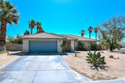2500 N Hermosa Drive, Palm Springs, CA 92262 - MLS#: OC18114942
