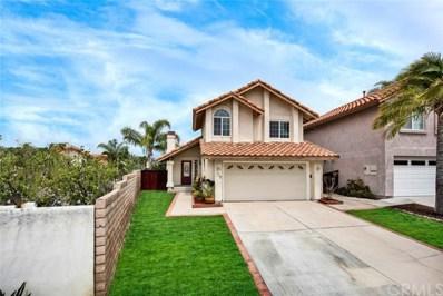 1 Boxthorn, Rancho Santa Margarita, CA 92688 - MLS#: OC18114943