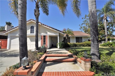 2914 Caballista Del Sur, San Clemente, CA 92673 - MLS#: OC18114989