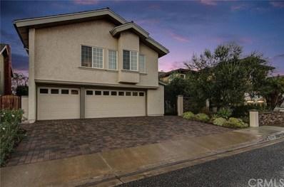 25181 Linda Vista Drive, Laguna Hills, CA 92653 - MLS#: OC18114998