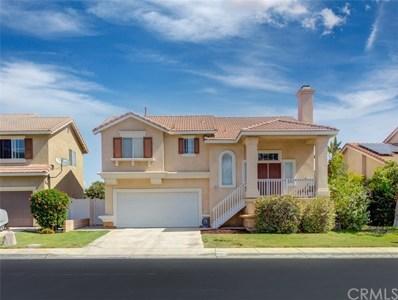 301 Kilworth Drive, Corona, CA 92882 - MLS#: OC18115004
