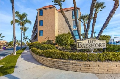 201 Bayshore Avenue UNIT 108, Long Beach, CA 90803 - MLS#: OC18115239