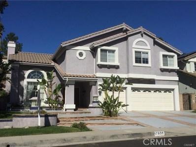 17831 Arvida Drive, Granada Hills, CA 91344 - MLS#: OC18115268