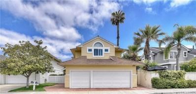 19 Oakcliff Drive, Laguna Niguel, CA 92677 - MLS#: OC18115295