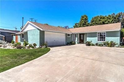 9160 Via Balboa Circle, Buena Park, CA 90620 - MLS#: OC18115353