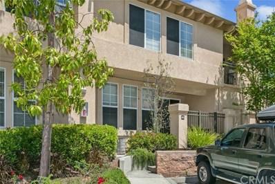 83 Fulmar Lane, Aliso Viejo, CA 92656 - MLS#: OC18115373
