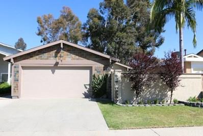 21526 Consejos, Mission Viejo, CA 92691 - MLS#: OC18115421