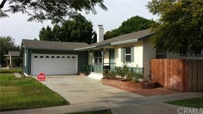 1356 Watson Avenue, Costa Mesa, CA 92626 - MLS#: OC18115494