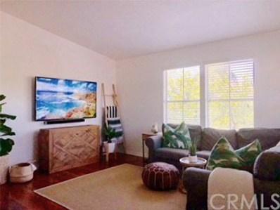 58 Abrigo, Rancho Santa Margarita, CA 92688 - MLS#: OC18115512