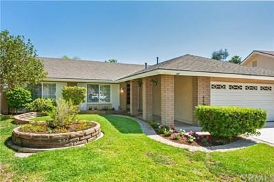 24583 Alcoba Drive, Mission Viejo, CA 92691 - MLS#: OC18115706