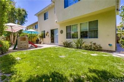 43 Radiance Lane, Rancho Santa Margarita, CA 92688 - MLS#: OC18115746