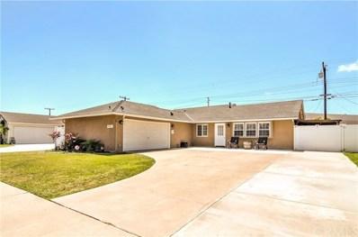 14381 Spa Drive, Huntington Beach, CA 92647 - MLS#: OC18115800