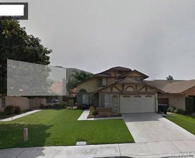 14381 HILLCREST DR, Fontana, CA 92337 - MLS#: OC18115806