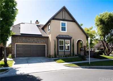 1 Tudor Way, Ladera Ranch, CA 92694 - MLS#: OC18116017