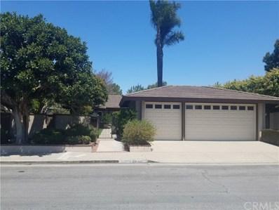 19731 Quiet Bay Lane, Huntington Beach, CA 92648 - MLS#: OC18116036