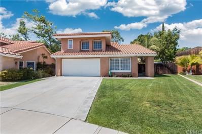 17 Bayleaf Street, Rancho Santa Margarita, CA 92688 - MLS#: OC18116037