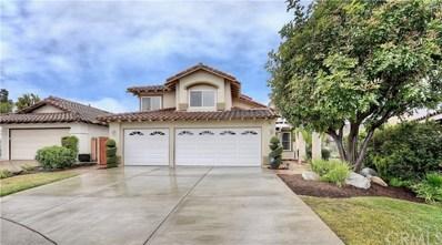 6 Sarracenia, Rancho Santa Margarita, CA 92688 - MLS#: OC18116074