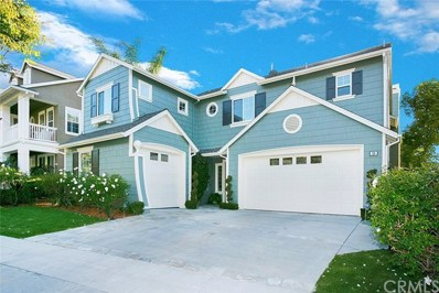 39 Shively, Ladera Ranch, CA 92694 - MLS#: OC18116086