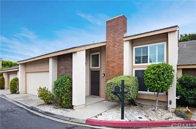 3 Swallowtail, Irvine, CA 92604 - MLS#: OC18116144