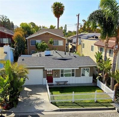 109 W Escalones, San Clemente, CA 92672 - MLS#: OC18116205
